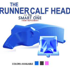 """RopeSmart """"The Runner"""" Calf Head"""