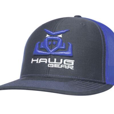HAWG GEAR – Blue Trucker Cap