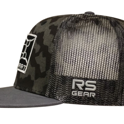 """SPECIALS RS Charcoal """"Forever Rodeo"""" Snapback"""