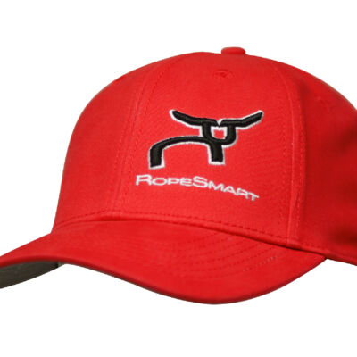 RS Youth Red Fitted Cap