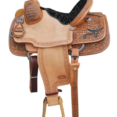 RS Custom Pro Series 13″ Seat Saddle
