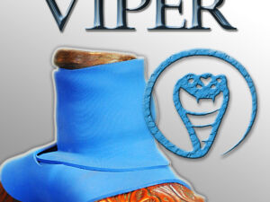 BLUE VIPER DALLY RUBBER