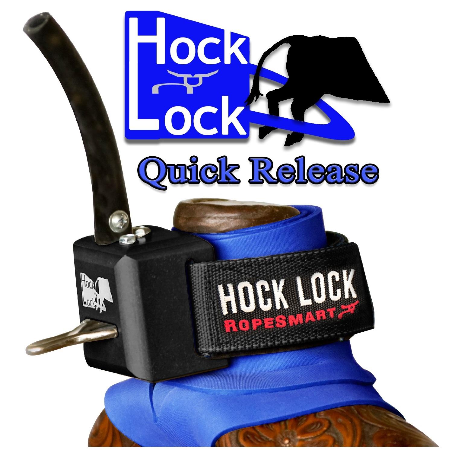 Hock Lock Quick Release – RopeSmart