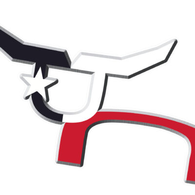 RS Patriot 12″ Decal