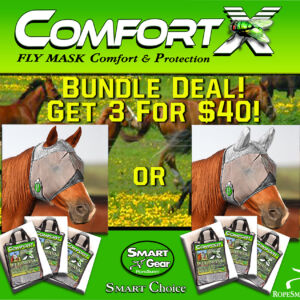 """RS """"Comfort X"""" FLYMASK Bundle"""