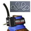 Hock Lock Spare Rings, 3 for $15