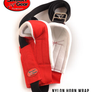 Smart Gear Nylon Steer Horn Wrap