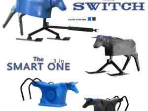 The Switch Bundle RopeSmart Dummy