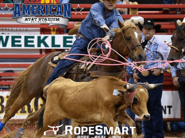 2020 American Rodeo Qualifiers