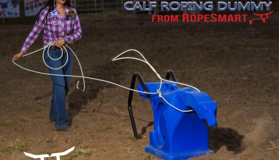 Best Calf Roping Dummy
