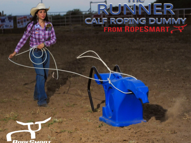Best Calf Roping Dummy