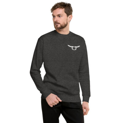 RS Rugged Solo Steer Pullover