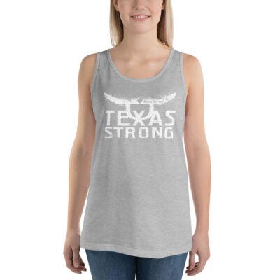 RS Texas Strong Women's Tank