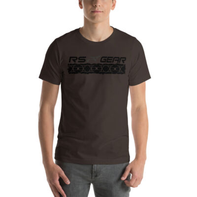 RS Forever Rodeo T-Shirt
