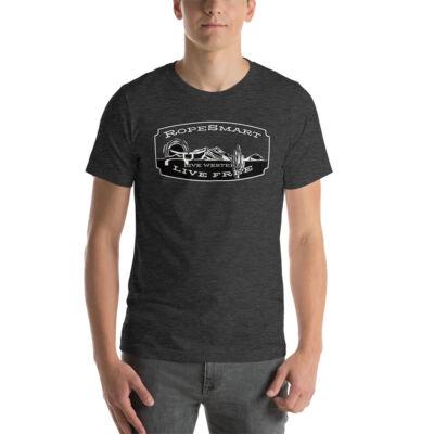 RS Midnight Desert T-Shirt