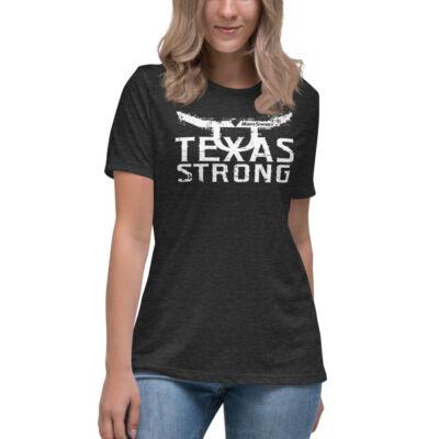 RS Texas Strong Women's T-Shirt